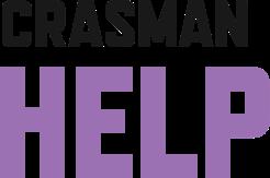Crasman Help