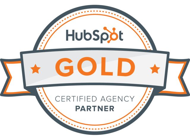 Crasman on HubSpotin Gold Partner
